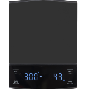 BrewGear.Store Rechargeable Coffee Scale With Timer BrewGear.store Equipment