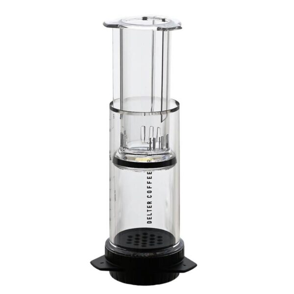 Delter Coffee Press Brew Gear