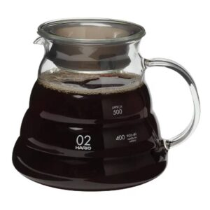 Hario V60 Range Server 600 ml Equipment