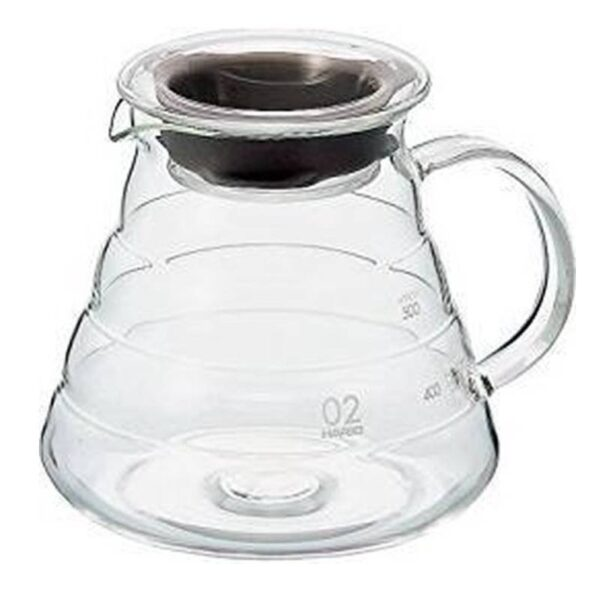 Hario V60 Range Server 800 ml Brew Gear
