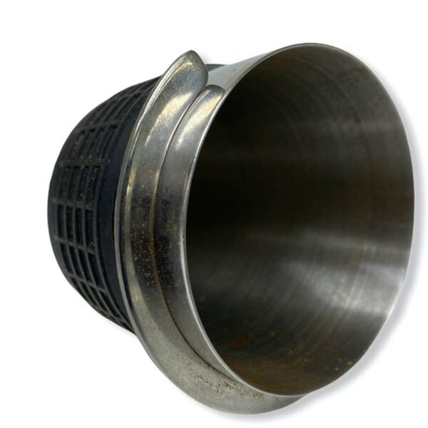 Stainless Steel Coffee Precision Dosing Cup For EK43 Grinder Equipment
