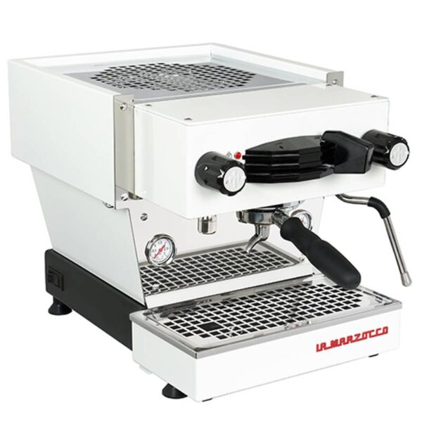 La Marzocco Linea Mini Black Espresso Machines and Grinders